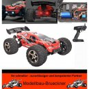 Pirate Furious XL 1:10 4WD RTR Brushless Waterproof 2,4...